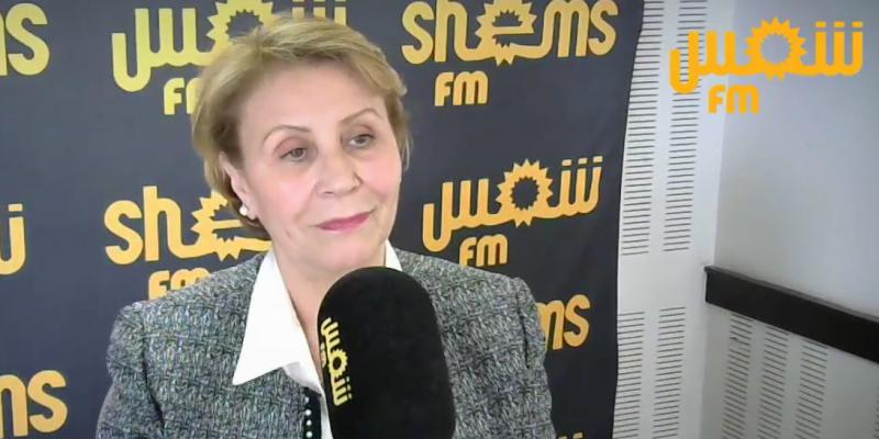 وزيرة المرأة: 'نواصل تغيير القوانين بما يمكّن المرأة من المساواة'
