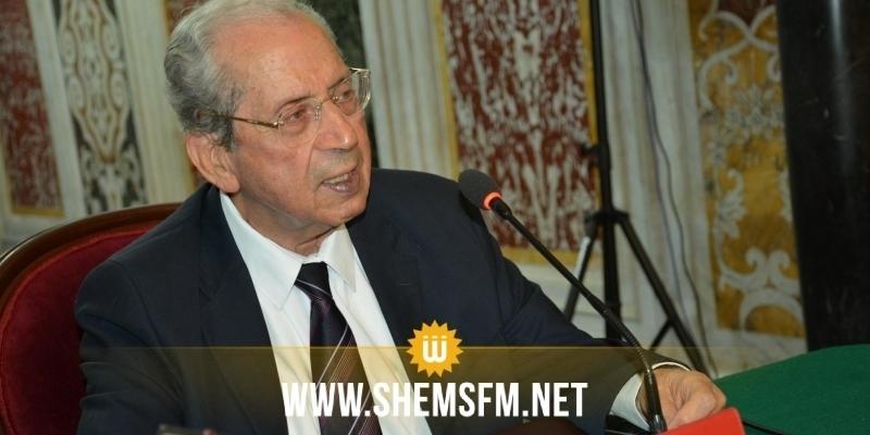 عدد من مكونات المجتمع المدني تدعو الناصر لتفعيل الدستور وإرساء الهيئات الدستورية