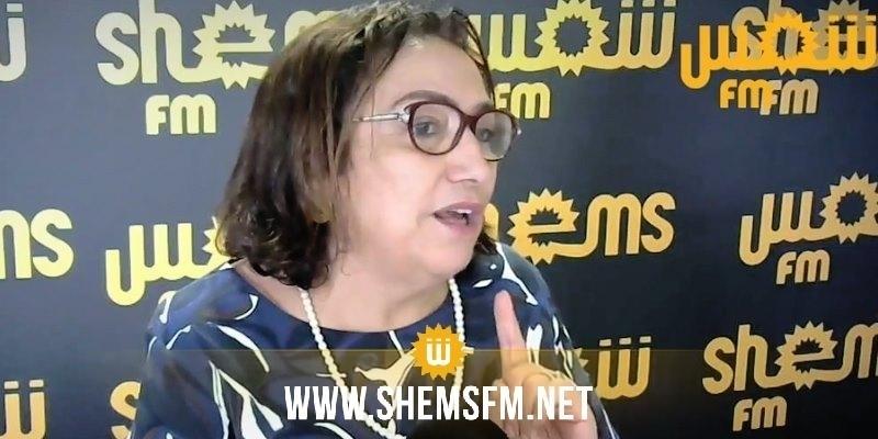 Loi sur la lutte contre la violence faite aux femmes - Bochra Belhaj Hmida : 'Le ministère des Affaires Religieuses n'a pas joué son rôle'