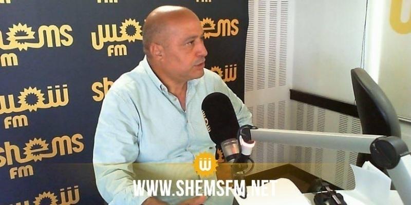 Hichem Snoussi : 'des réseaux de corruption et des lobbies de mafias entravent le travail des institutions de l'Etat'