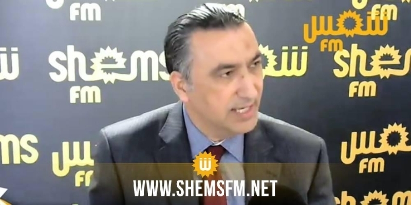 Imed Hazgui : 'la révélation des noms des députés ayant parrainé des candidats entre dans le cadre du droit à l'information'
