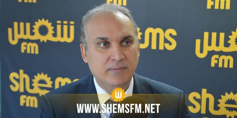 نبيل بفون: 'مجلس هيئة الانتخابات سينظر في المراسلات المطالبة بنشر قائمة النواب المزكين'