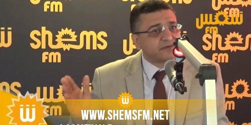 شوقي قداس: 'نشر قائمة نواب البرلمان المُزكين لا علاقة له بحماية المعطيات الشخصية'
