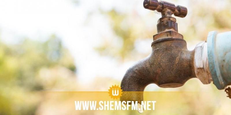 غدا.. لجنة تقييم التصرف في إدارة مياه الشرب في عيد الأضحي تقدم نتائج تحقيقاتها
