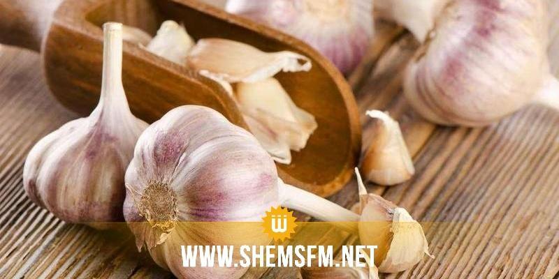 صحة: علاج فطريات الجلد بالثوم