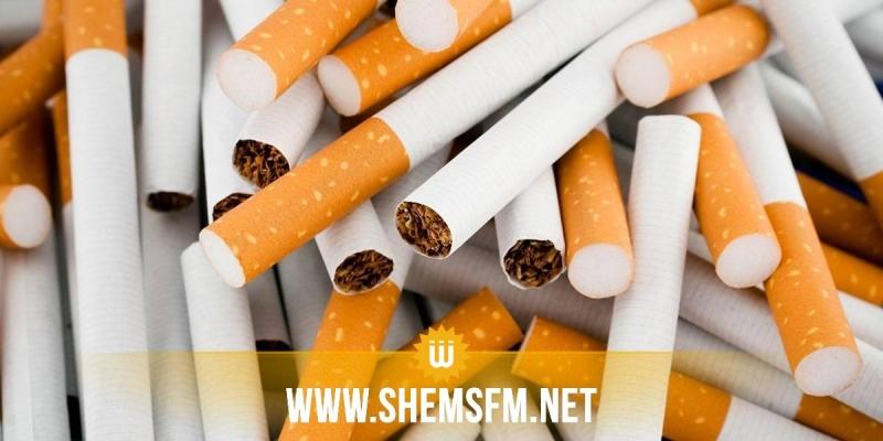 وزارة التجارة تستعد لحملة نوعية على كبار مضاربي السجائر