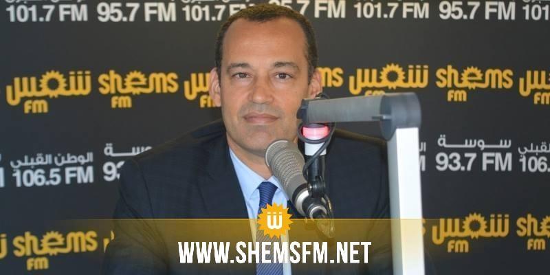 ياسين ابراهيم: 'هدفنا 20 مقعدا في البرلمان'