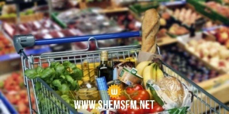 الميزان التجاري الغذائي يسجل عجزا بحوالي 800 مليون دينار