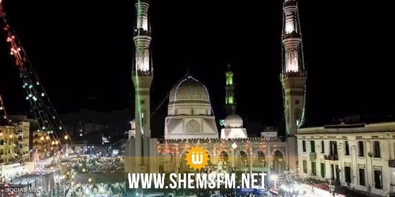 أمر السيسي بهدم مسجد 'للمصلحة العامة' يثير جدلا في مصر