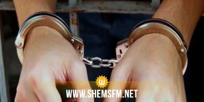 تطاوين: القبض على متشدد محل تفتيش محكوم ب20 سنة سجن