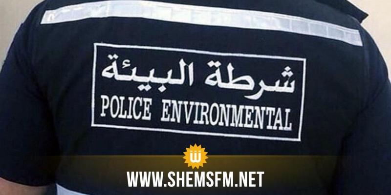 تعيين عادل بوقرة مديرا عاما للشرطة البيئية