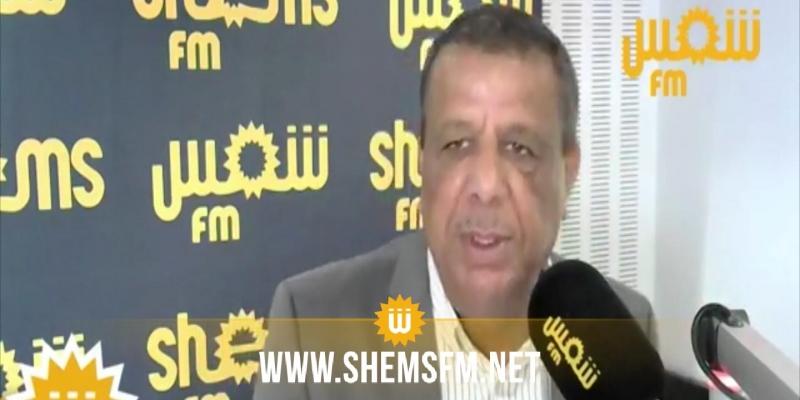 عدنان الحاجي يسحب تزكيته للمرشح للرئاسية حاتم بولبيار