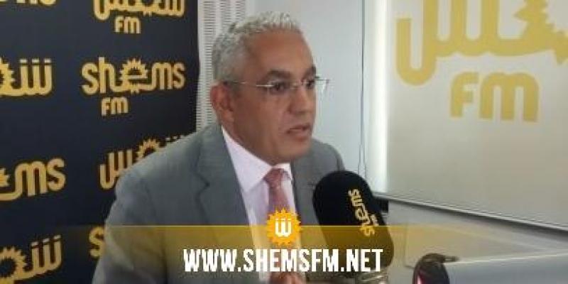 وزير التجهيز يؤكد فتح 3 أنفاق للسير العادي لحركة المرور أمام مطار تونس قرطاج قبل العودة المدرسية