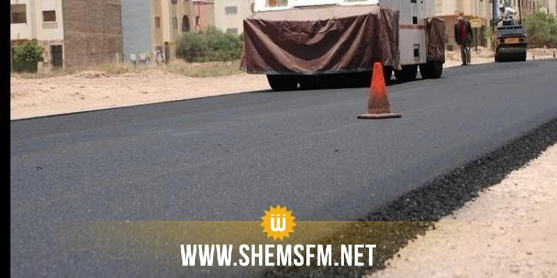 إمضاء إتفاقية بين وزارتي التجهيز والتشغيل لتمويل جيل جديد من الباعثين في مجال صيانة الطرقات