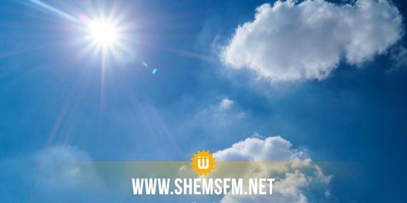 إنخفاض طفيف في درجات الحرارة غدا الخميس
