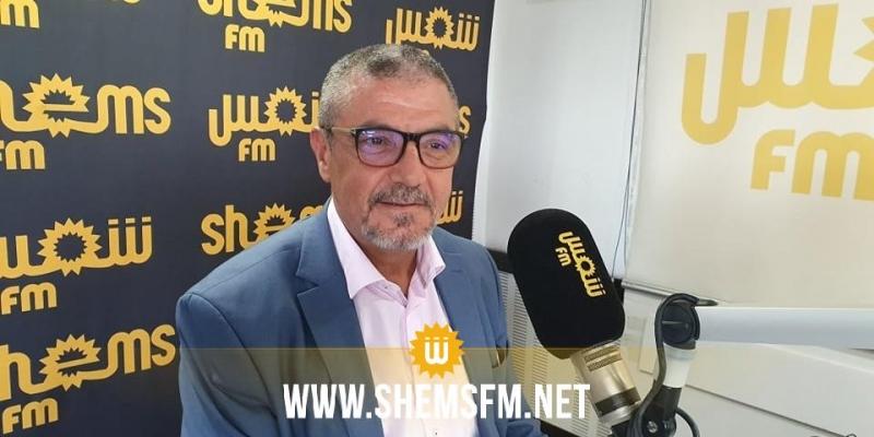 عدنان بوعصيدة:'يوجد أطراف لديها مصالح لضرب المجالس البلدية'
