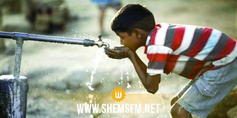 المرصد التونسي للمياه: إهتراء شبكات التوزيع تقف وراء تكرر وتواصل اضطراب توزيع المياه