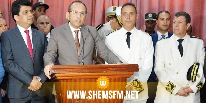 الفراتي: وزارة الداخلية ستقوم بدعم هيئة الإنتخابات لوجستيا