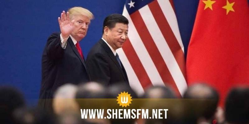 ترامب: 'اختارني الله لخوض الحرب ضد الصين'