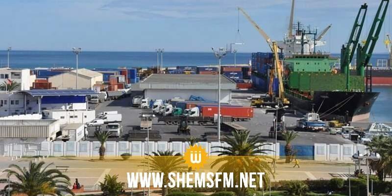 سوسة: غرق شاب بالميناء التجاري