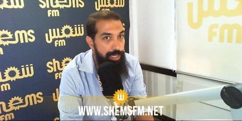 Kais Ben Halima :' il est impossible de collecter 10 mille parrainages en une semaine sans tricher'