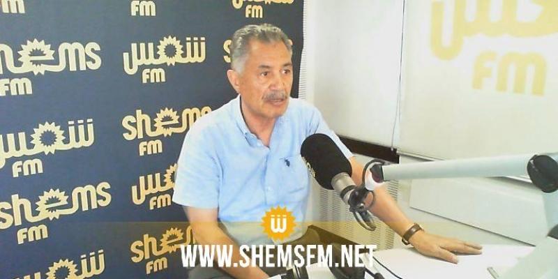 عبد اللطيف الخماسي: 'وزارة التربية 'تفتك' الإطار التربوي الذي نقوم بتكوينه'