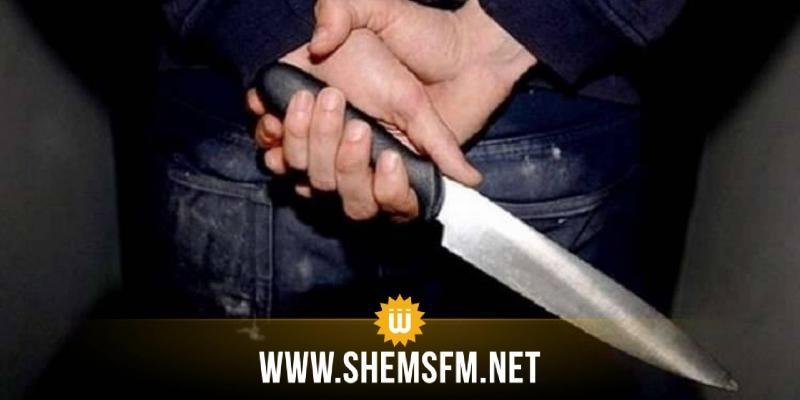 ذهب لنُصْرة صديقه في خُصُومة: شاب يلقى حتفه طعنا بسكين في رفراف