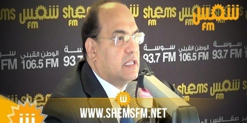 الطبيب: سيتم إعلام التونسيين بكل مترشح للرئاسية ملزم بالتصريح بمكاسبه لكنه لم يقم بذلك