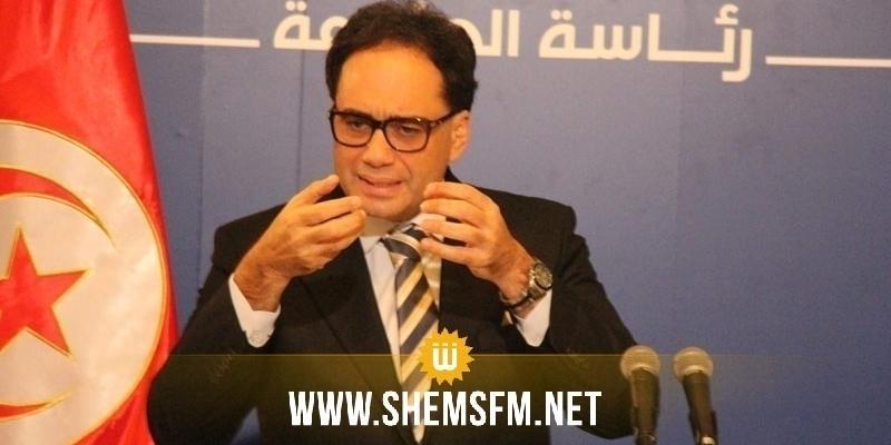 محمد زين العابدين: ميزانية وزارة الثقافة أصبحت 470 مليون دينار
