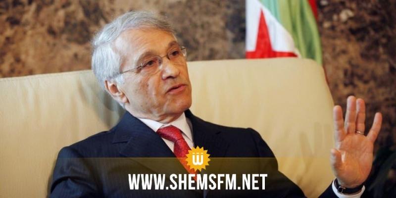 الجزائر: مذكرة توقيف دولية ضد وزير النفط الأسبق