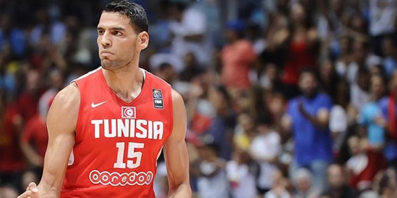 كرة السّلة: تونس تنهزم وديّا أمام ألمانيا