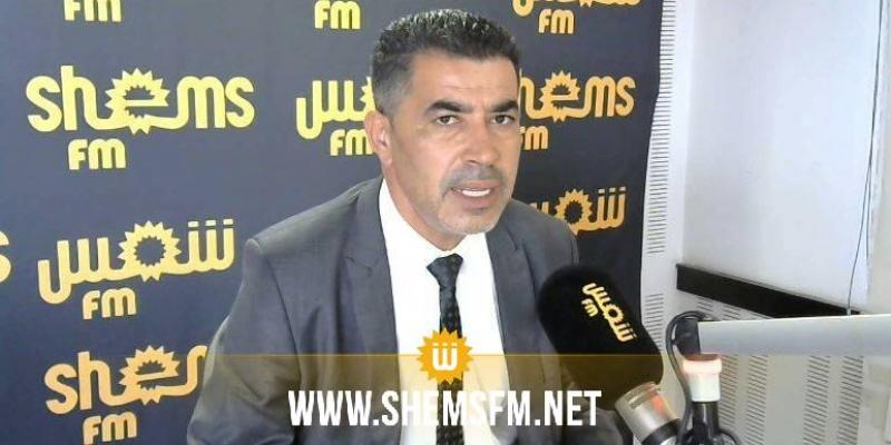 رمزي خميس: 'تنقيحات القانون الإنتخابي تدخل حيز التنفيذ فور نشرها بالرائد الرسمي'