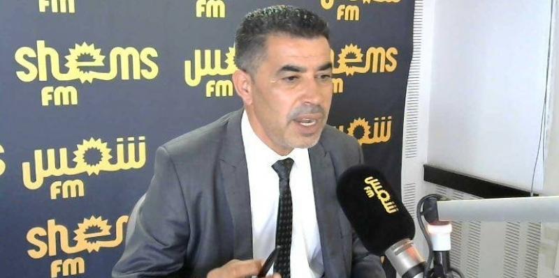 رمزي خميس: 'من الشعبوية إثارة مسألة تضارب المصالح في رئاسة مورو للجلسة العامة'