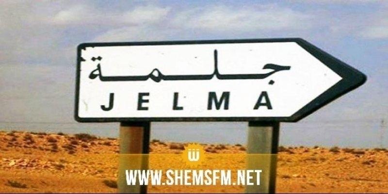 سيدي بوزيد: أعوان وإطارات مستشفى جلمة يحتجون