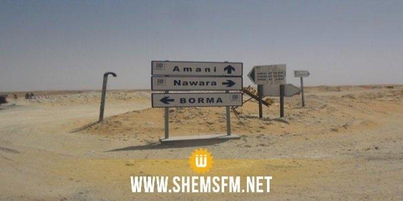 حقل نوارة: محطة المعالجة النهائية للغاز بمنطقة غنوش تدخل حيز الاستغلال في سبتمبر 2019