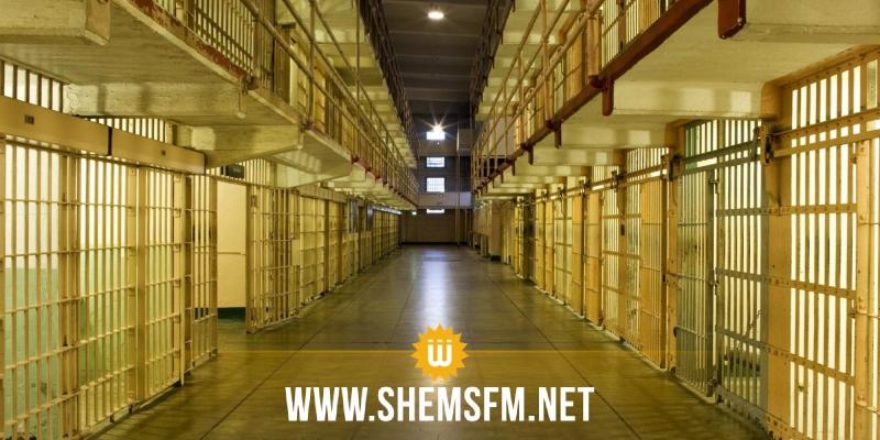 بريطانيا: سجناء يثقبون جدران سجن ويفرون من زنزاناتهم