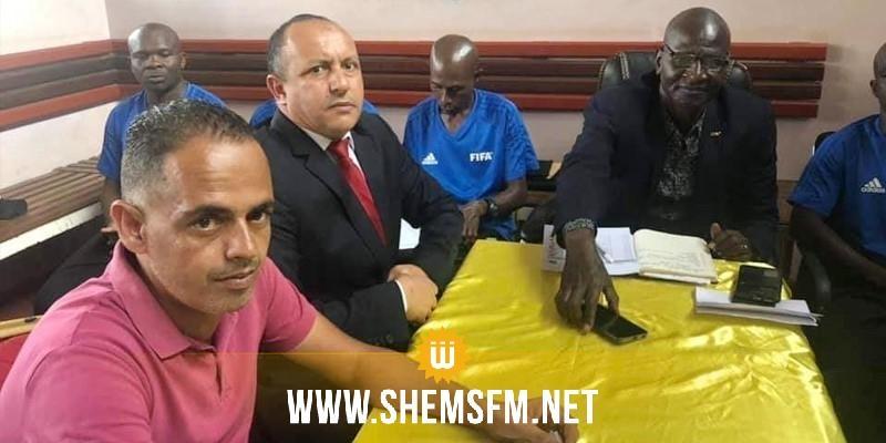إتحاد بن قردان يراسل الكاف بعد رفض فريق العمارات تصوير لقاء الغد