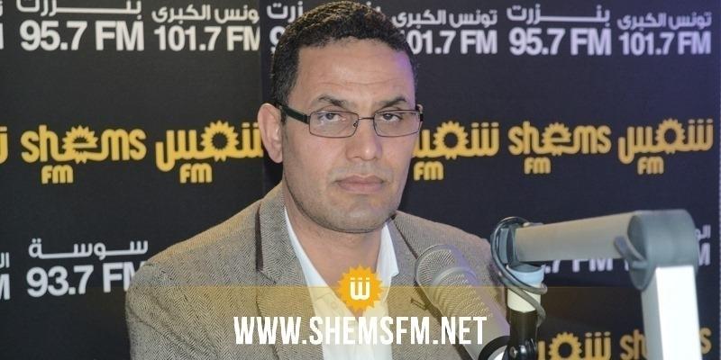 Mongi Harbaoui : «Radhouan Ayara soutient le chef de son gouvernement»