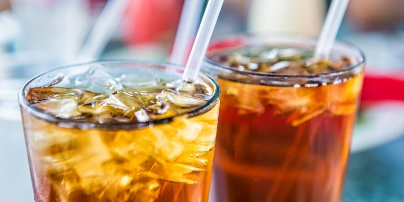دراسة علمية: كوبان أو أكثر من المشروبات الغازية يوميا تؤدي للموت المبكر