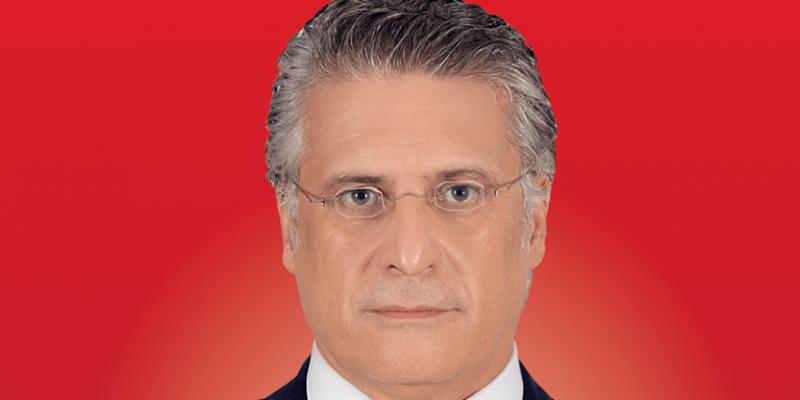 رئاسيات 2019: حاتم المليكي القيادي في حزب قلب تونس  ضيف شمس ماغ