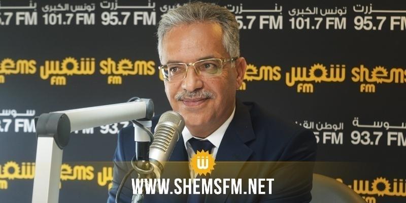 عمر منصور يتعهد بتغيير الدستور وإرساء نظام رئاسي