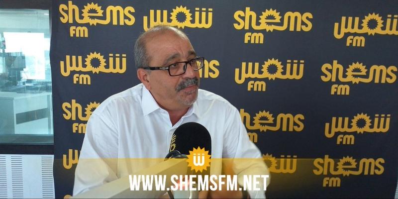 سالم الشائبي:'سليم الرياحي سيجعل من تونس سنغافورة إفريقيا'