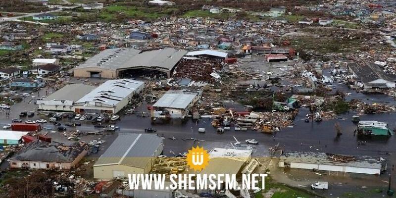 إخلاء 3000 سعودي من إعصار فلوريدا