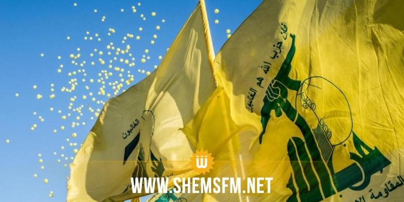 لبنان: حزب الله يُسقط طائرة للاحتلال الصهيوني