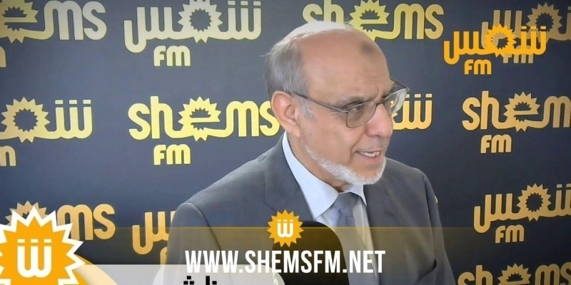 Hamadi Jebali : je présenterai des projets de loi pour empêcher le blocage des activités stratégiques