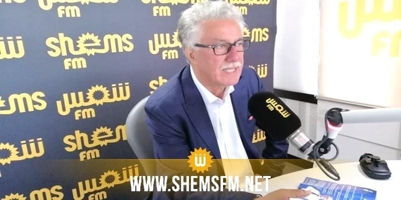 Hamma Hammami : je m'engage à nationaliser nos ressources naturelles