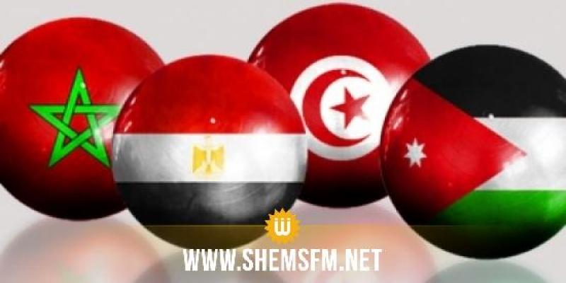 تعيين التونسي يوسف طريفة لمنصب المدير التنفيذي للوحدة الفنية لاتفاقية أغادير