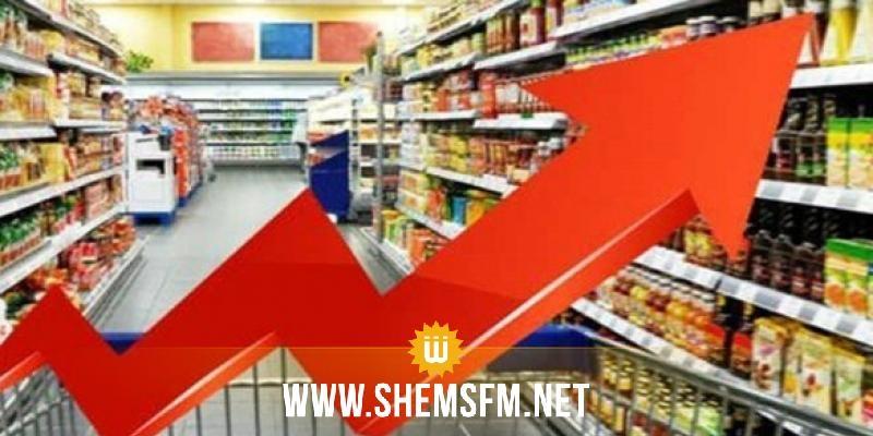 تفاقم عجز الميزان التجاري الغذائي لشهر أوت 2019