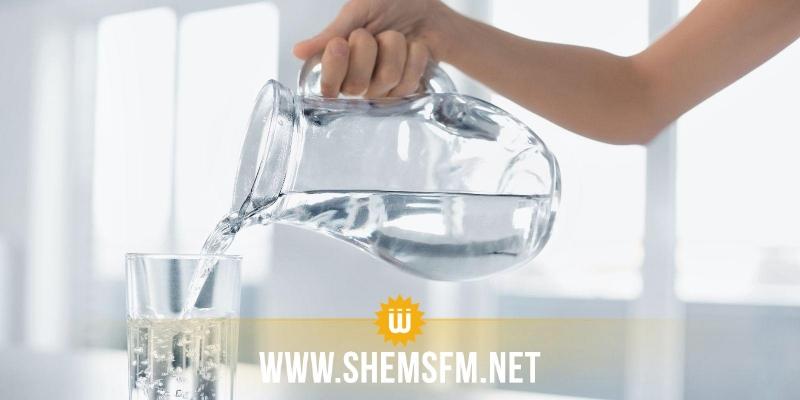 صحة: كثرة شرب الماء ليست مفيدة لهذه الأسباب