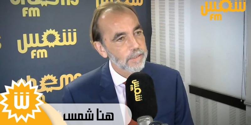 سعيد العايدي يدعو  لفرض رقابة جدية على الحملات الانتخابية للمترشحين